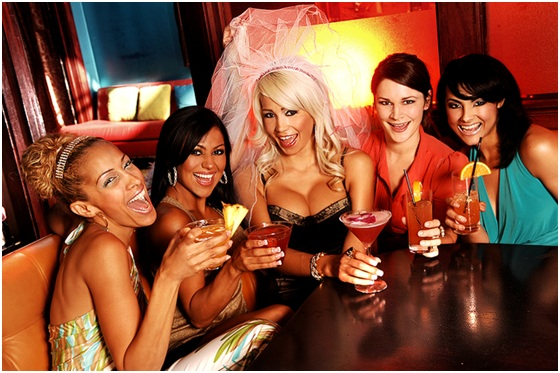 Quirky Bachelorette Party Ideas
