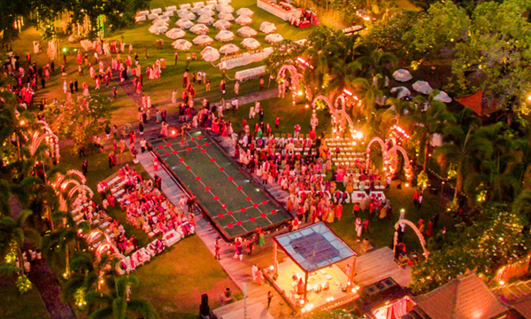 Indian Wedding Planner, Top Wedding Planners in India, Best Wedding Planners in India