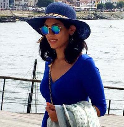 Alisha Shirodkar Aggarwal, VP - Business Development of Tamarind Global, Top Wedding Planners in India