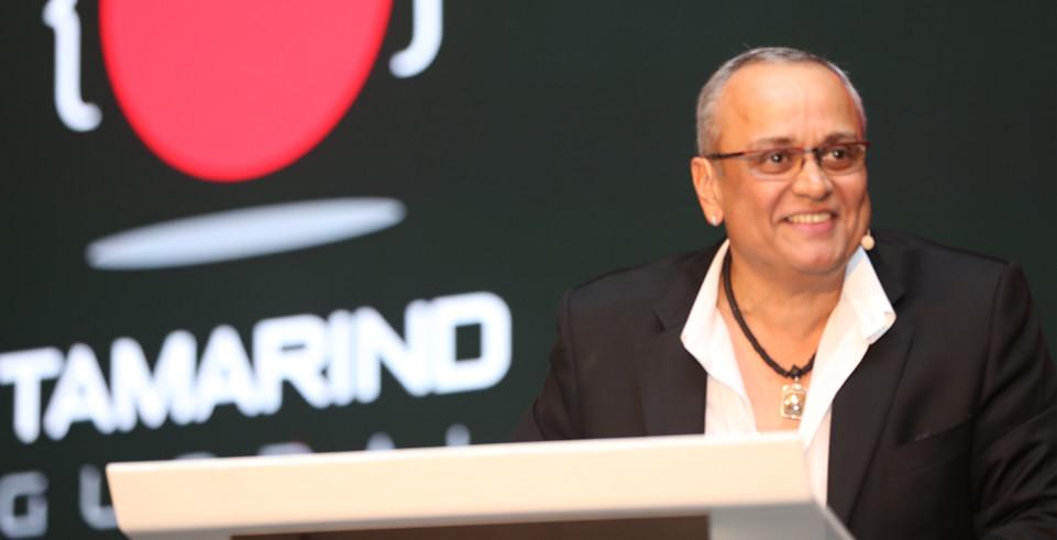 Mahesh Shirodkar, Managing Director of Tamarind Global, Top Wedding Planners in India