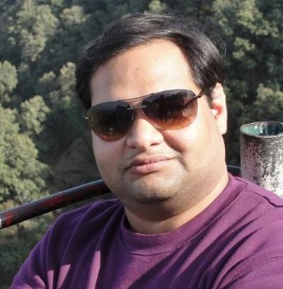 Karan Malhotra, Events and Weddings Head of Tamarind Global, Top Wedding Planners in India