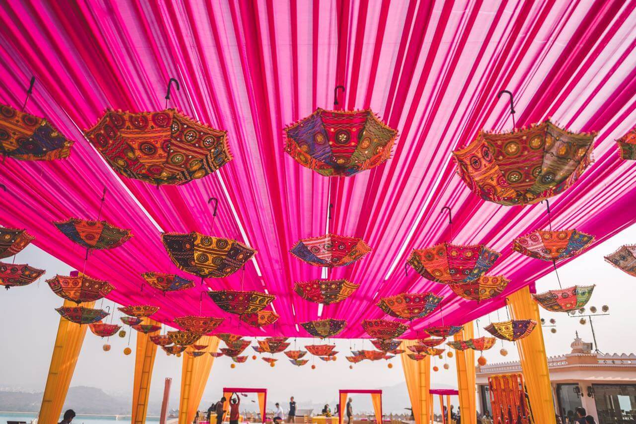 Culturally Diverse – Big Fat Indian Weddings