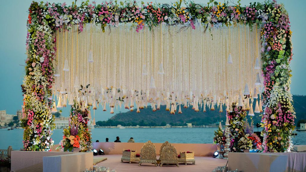 Wedding Basics, Wedding Mandaps, Wedding Planners